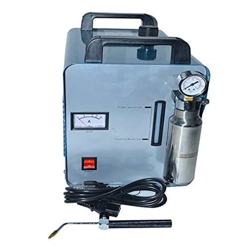 ZZQQ H180 Acrylflamme Poliermaschine Elektrische Mühle 95l / h Polierer Kristall Wort Spiegel Plexiglas Schmuck Polieren