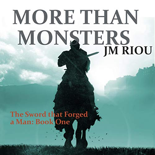 More than Monsters cover art