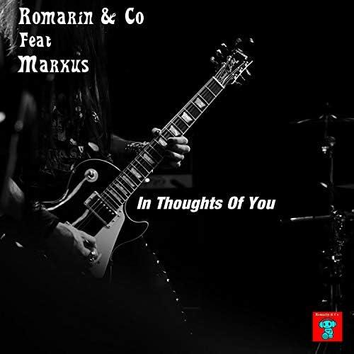 Romarin & Co feat. Marhus