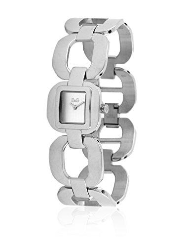 D&G Reloj de Cuarzo Woman DW0771 25.0 mm