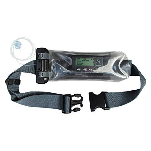Aquapac Radio Microphone Case / Insulinpumpe Tasche
