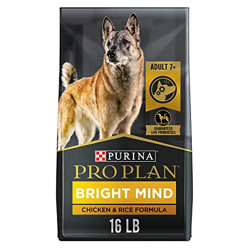 Purina Pro Plan Bright Mind Senior Dry Dog Food