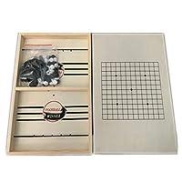 CHYA 高速スリングパックゲーム、スリングショットボードゲームのおもちゃ、ペースの速いスリングパックゲーム、大人の親子インタラクティブチェスおもちゃボードテーブルゲームの勝者ボードゲームのおもちゃ