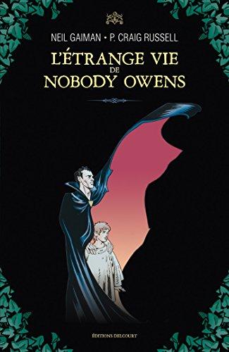 L'Étrange vie de Nobody Owens - Coffret T01 à T02