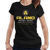 Photo de Alamo Sport Shop Terminator Women's T-Shirt