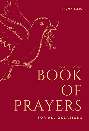 The Ancient Pocket Book of Prayers for all Occasions: Powerful devotional Prayers of The Early Church from the Bible that Work.