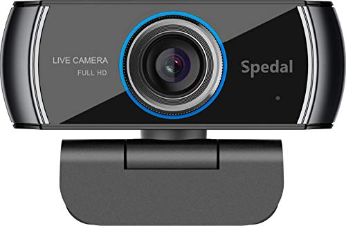 Webcam 4K Streaming webcam 4k  Marca Spedal