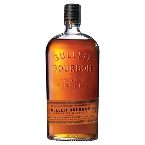 Bulleit Bourbon Frontier Whisky, 700ml