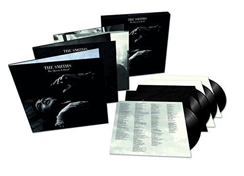 The Queen Is Dead (2017 Master) (Deluxe Edition) [Vinyl LP] - 3