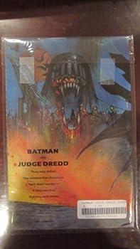 Batman/Judge Dredd: Judgment on Gotham - Book #61 of the Modern Batman