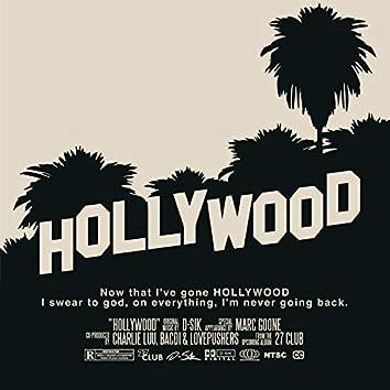 Hollywood (feat. Marc Goone)