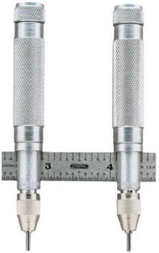 General Tools General, 523, Trammel Set