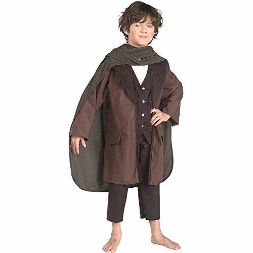 Frodo Baggins Costume - Small