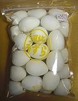 うずら卵水煮(手作り素材品質)30個×5袋 クール便発送