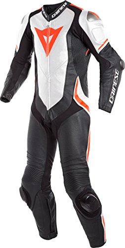 Tuta moto Dainese Laguna Seca 4 1PC traforata
