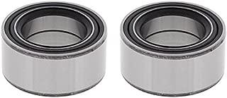 All Balls Front Wheel Bearing Kit Pair Bundle for Polaris 2009-2016 Ranger 500/700/800/900/1000, 2010-2016 RZR 570/800/900/1000, and 2008-2013 Sportsman 550/850 Models