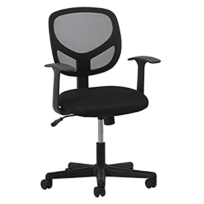 OFM Essentials Collection Mesh Back Office Chair