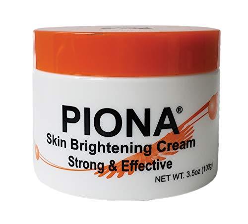 Piona Strong & Effective Skin Brightening Cream 3.5 oz.