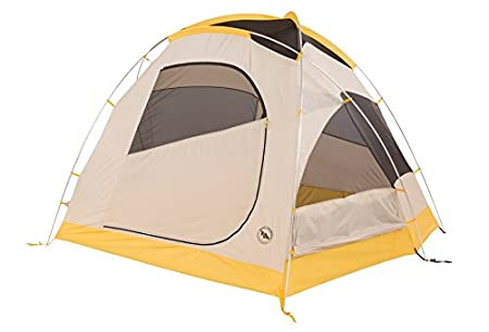 Big Agnes Tensleep Station Tent.