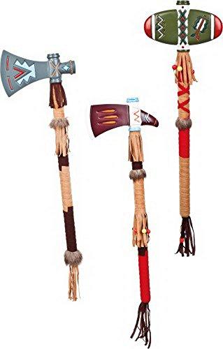 BOLAND Indianer Axt [Spielzeug]