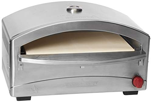 Camp Chef Italia PZOVEN Artisan Pizza Oven Review
