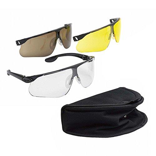 3M Schiessbrillen-Set MaximBallistic, 1 Stück, 5113200