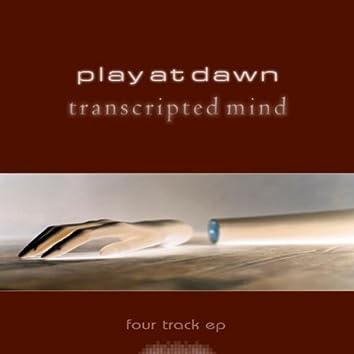 Transcripted Mind