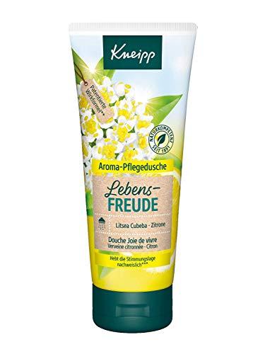 Kneipp Aroma Pflegedusche Lebensfreude, 1er Pack (1 x 200 ml)