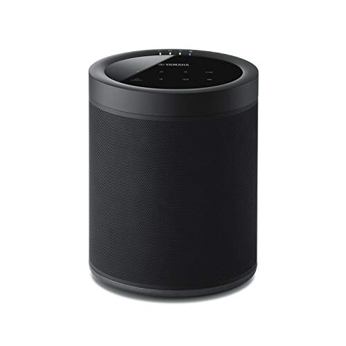 Yamaha MusicCast 20 Diffusore Bluetooth – Speaker wireless...