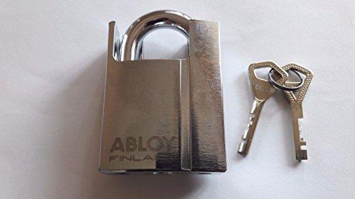 Preisvergleich Produktbild Abloy PL342 / 25 Vorhängeschloss
