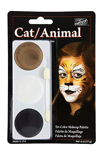 Costumes For All Occasions DD444 animaux Tri Cat Palette de couleurs