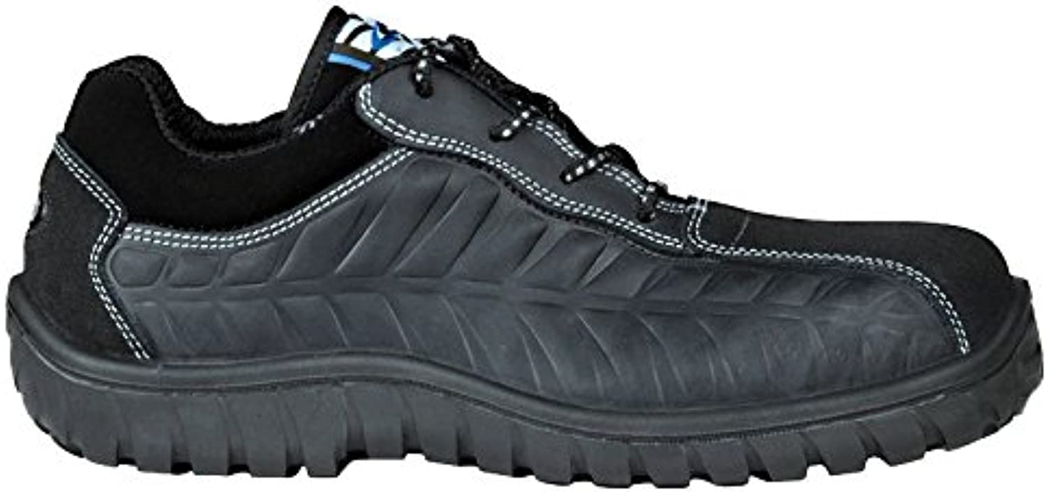 Cofra 36200-000.W40 Size 40 S3 SRC Cruiser  Safety shoes - Black