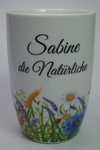 Nombre Taza Sabine la naturales