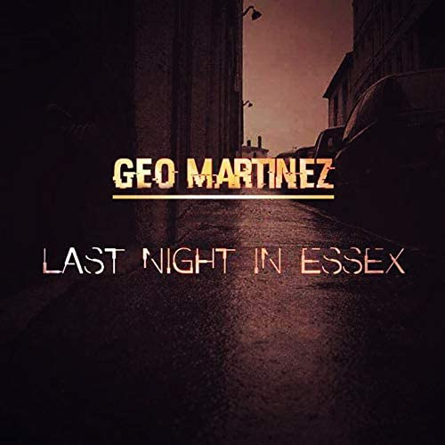 Geo Martinez
