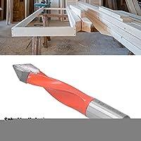 ドリルビット、装飾用木工用炭素鋼合金スパイラル歯のデザインドリルビット(T10*70L)