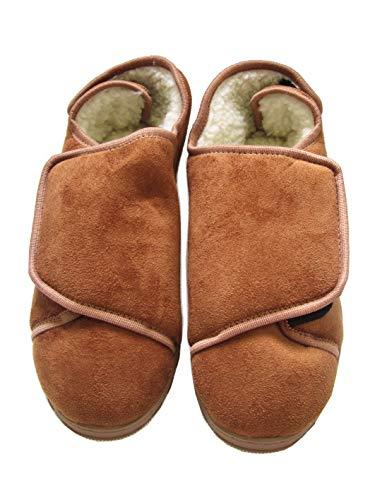 inthermax - Zapatillas de estar por casa para mujer Fauve XL