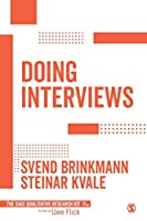 Doing Interviews (Qualitative Research Kit)