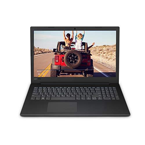 Lenovo (15.6 inch) notebook (AMD A4-9125 Dual Core 2x2.6 GHz, 4 GB DDR4 RAM, 1000 GB HDD, Radeon R3, HDMI, Webcam, Bluetooth, USB 3.0, WLAN, Windows 10 Prof 64 bit, MS Office Starter 2010) # 6027