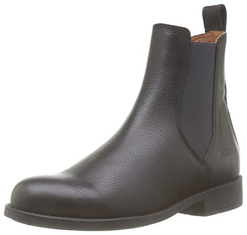 Aigle Damen Caours W Chelsea Boots, Schwarz (Black 001), 39 EU