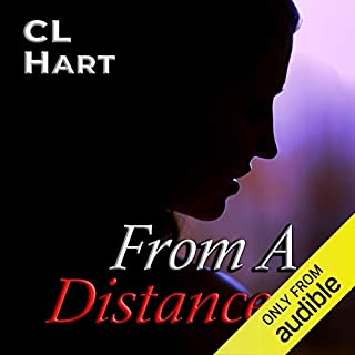 From a Distance audiobook cover art