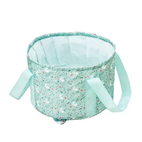 Sac de Rangement de Voyage Sac Pliable Poche à Bagages Make Up Sac à cosmétiques pour Femmes Hommes Waterproof Shower Wash Sacs Organisateur (Color : A)