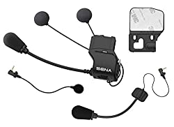 in budget affordable Sena Universal Clip with Slim Speaker Helmet Accessories