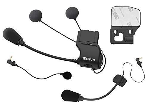 Sena 20S-EVO-02 Einzelset Bluetooth Sprechanlage/Headset, Schwarz - 4