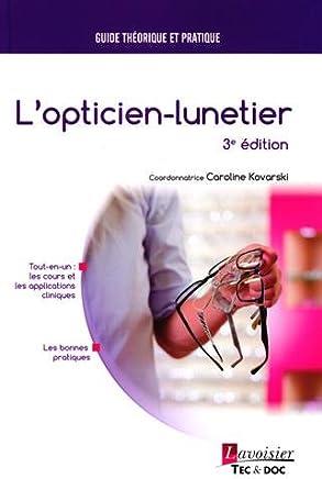 b0e278ffc2 Amazon.fr : bts opticien lunetier : Livres