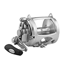 Reels Saltwater Lever Drag PENN INT80VISWS International Leverdrag Conventional 2-Speed Reel 80