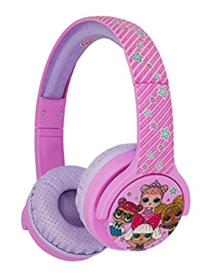 OTL Technologies L.O.L. Surprise! Wireless Bluetooth Headphones from OTL