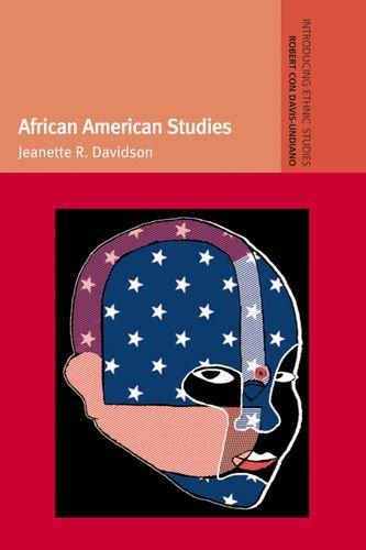 African American Demographic Studies