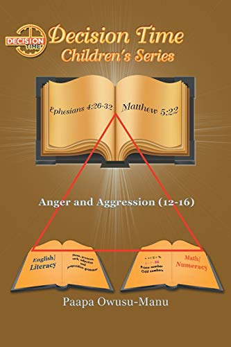 Anger and Aggression: Anger and Aggression (12-16)