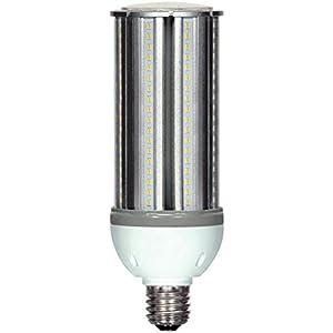 Satco Hi-Pro LED Corn Light 100 Watt 100-277V 4000K Color 14,000 Lumens EX39 Bas