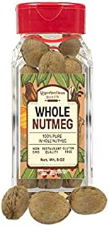 Best organic nutmeg whole Reviews